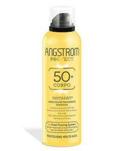 Angstrom - Protezione Instadry Spray Spf 50+ Confezione 150 Ml