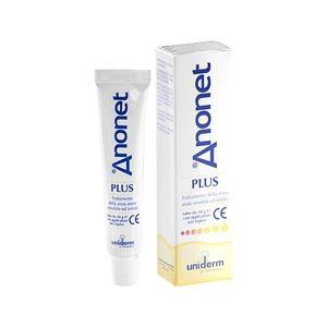 Anonet - Plus Crema Confezione 30 Gr