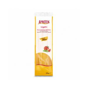 Aproten - Linguine Pasta Aproteica Confezione 500 Gr