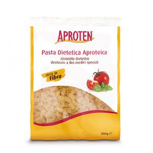 Aproten - Rigatini Pasta Aproteica Confezione 500 Gr