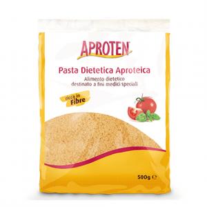 Aproten - Anellini Pasta Aproteica Confezione 500 Gr