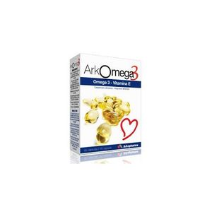 Arkopharma - Arkomega 3 Blister Confezione 45 Capsule