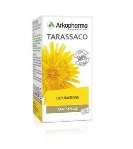Arkopharma - Tarassaco Arkocapsule Confezione 45 Capsule