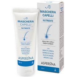 Aspersina - Maschere Capelli Nutriente Confezione 100 Ml