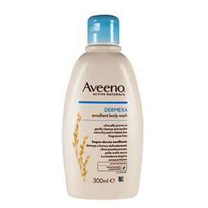 Aveeno - Dermexa Bagno Doccia Confezione 300 Ml