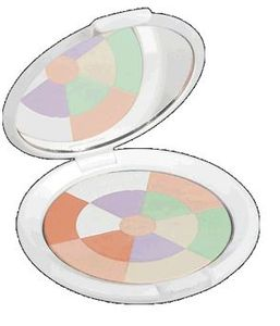 Avene - Couvrance Cipria Mosaico Luminosa Confezione 10 Gr
