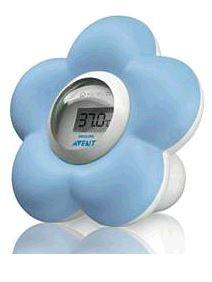 Avent - Termometro Digitale Per Bagno e Cameretta