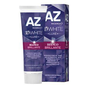 AZ - 3DW Luxe Bianco Brillante Confezione 75 Ml