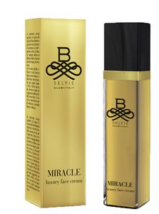 B-Selfie - Miracle Luxury Face Confezione 50 Ml