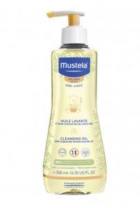Mustela - Olio Bagno Doccia Pelle Secca Confezione 500 Ml