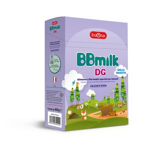 Buona - BBmilk Dg Polvere Confezione 400 Gr