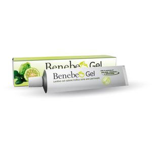 Wellvit - Benebeo Crema Gel Confezione 50 ml
