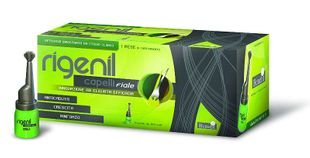 Benefit - Rigenil Capelli Trattamento Anticaduta Confezione Speciale 10X8 Ml + Shampoo 125 Ml