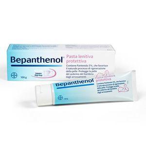 Bepanthenol - Pasta Lenitiva Protettiva Confezione 100 Gr