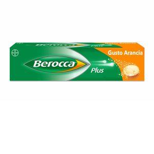 Berocca - Plus Confezione 15 Compresse