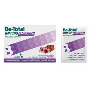 Betotal - Immuno Protect Confezione 14 Bustine