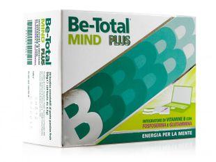 Betotal - Mind Plus Confezione  20 Bustine