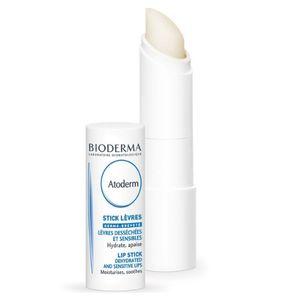 Bioderma - Atoderm Levres Stick Labbra Confezione 4 Gr