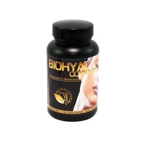 Biohyal - Complex Integratore Azione Anti Invecchiamento Confezione 120 Compresse