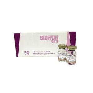 Biohyal - Forte Fiale Confezione 6 Fiale Da 5 Ml