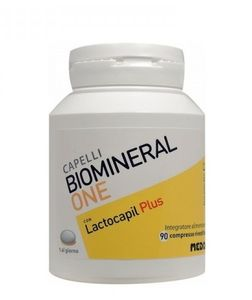 Biomineral - One Lacto Plus Confezione 90 Compresse
