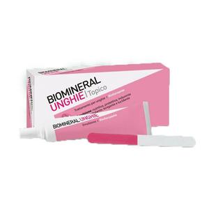 Biomineral - Unghie Top Confezione 20 Ml