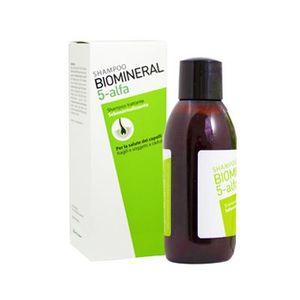 Biomineral - 5 Alfa Shampoo Trattamento Confezione 200 Ml