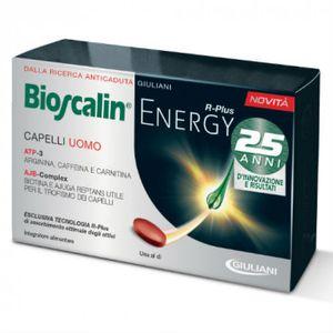 Bioscalin - Energy Confezione 60 Compresse