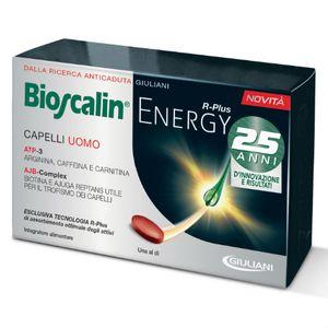Bioscalin - Energy Confezione 30 Compresse