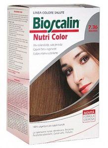 Bioscalin - Nutricolor 7.36 Nocciola Confezione 124 Ml