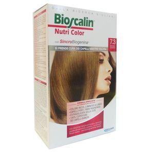 Bioscalin - Nutricolor 7.3 Biondo Dorato Confezione 124 Ml