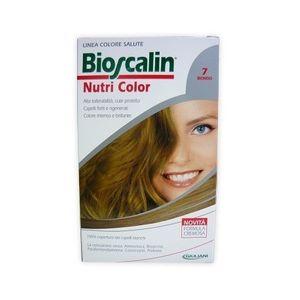 Bioscalin - Nutricolor 7 Biondo Confezione 124 Ml