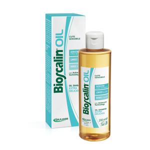 Bioscalin - Oil Shampoo Extra Delicato Confezione 200 Ml