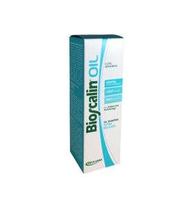 Bioscalin - Shampoo Oil Extradelicato Confezione 200 Ml