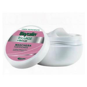 Bioscalin - Tricoage Maschera Fortificante Anticaduta Confezione 200 Ml