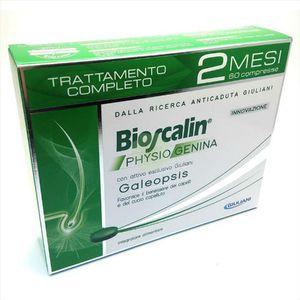 Bioscalin - Physiogenina Confezione 60 Compresse