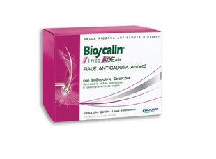 BioscaIin - Tricoage Confezione 10 Fiale