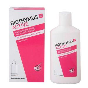 Biothymus - Ac Active Donna Shampoo Volumizzante Confezione 200 Ml