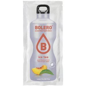 Bolero - Drink Ice Tea Pesca Confezione 8 Gr