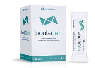 Boularten - Confezione 20 Buste