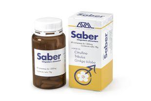 Brea - Saber 60 Compresse
