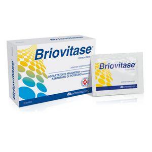 Briovitase - Magnesio Confezione 20 Bustine