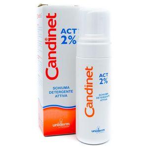 Candinet - Act 2% Confezione 150 Ml