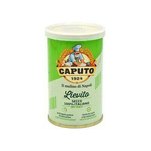 Caputo - Lievito Secco Senza Glutine Confezione 100 Gr