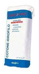 Ceroxmed - Cotone Idrofilo Confezione 100 Gr