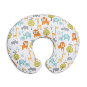 Chicco - Boppy Cuscino Fod Cot Jungle