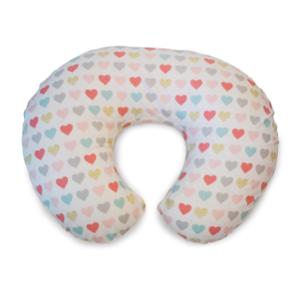 Chicco - Boppy Cuscino Hearts
