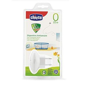 Chicco - Dispositivo Anti Zanzare Spina Classica