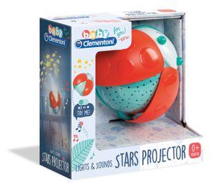 Clementoni - Baby Clementoni Pm Proiettore