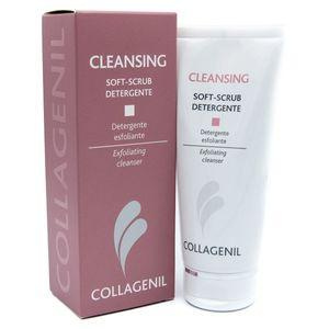 Collagenil - Soft Scrub Detergente Confezione 200 Ml